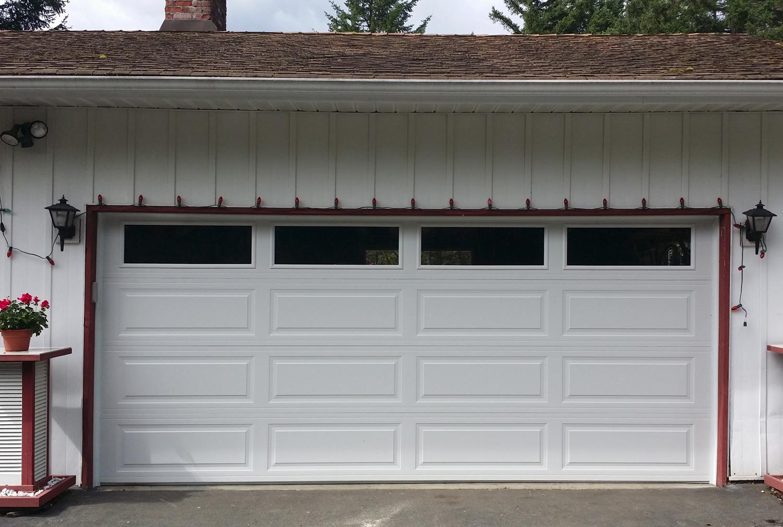Garage Door Repair | Victoria - Nanaimo - Ladysmith