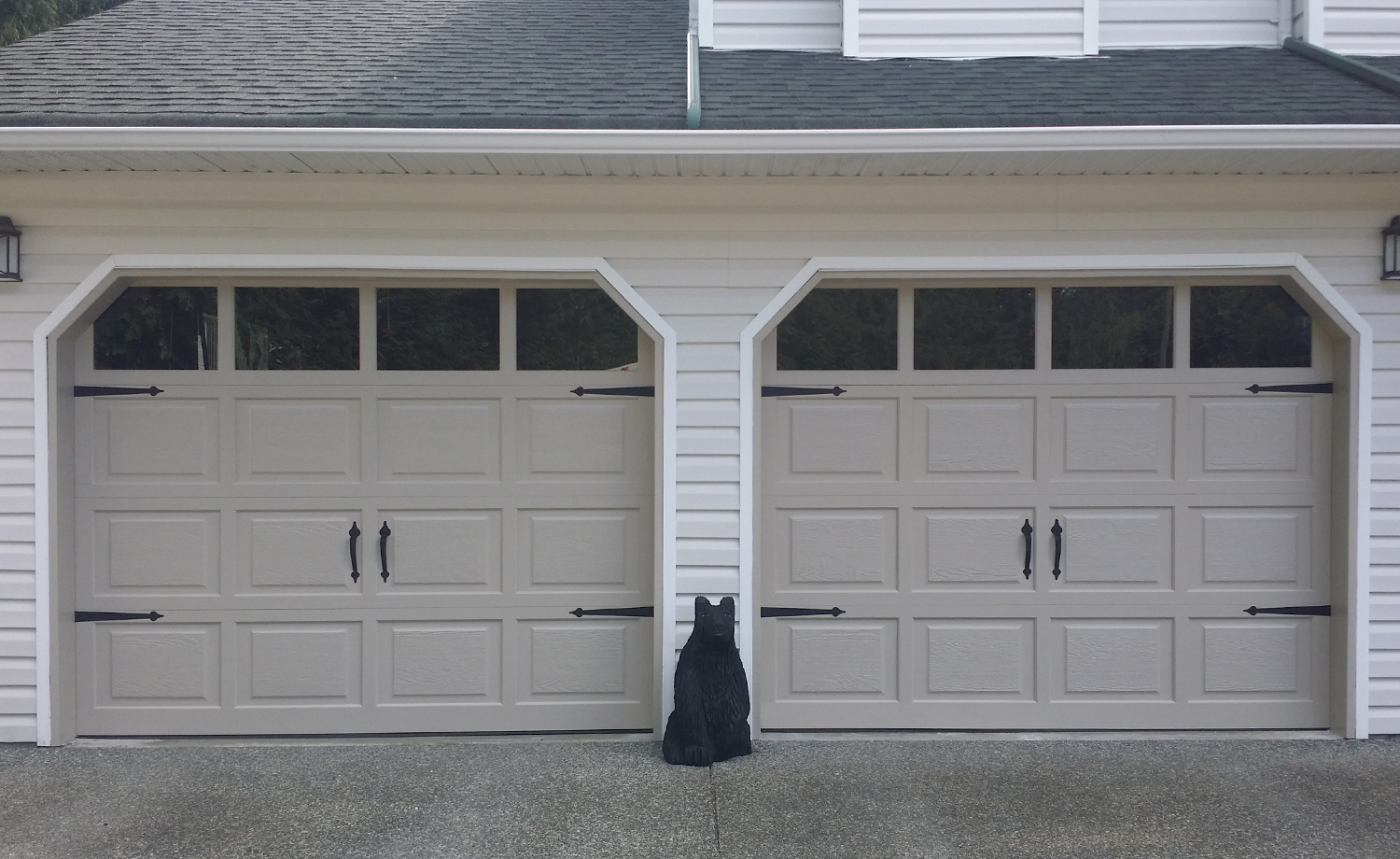 920 #505965 Garage Door Repair Victoria Nanaimo Ladysmith image Garage Doors Replacement 38031500